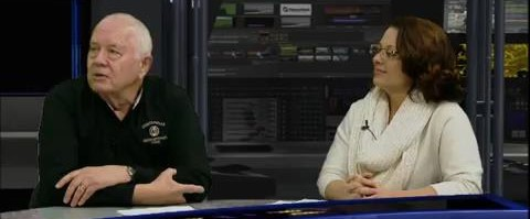 "Centerville Noon Optimist Club Featured on ""Centerville Reports"""