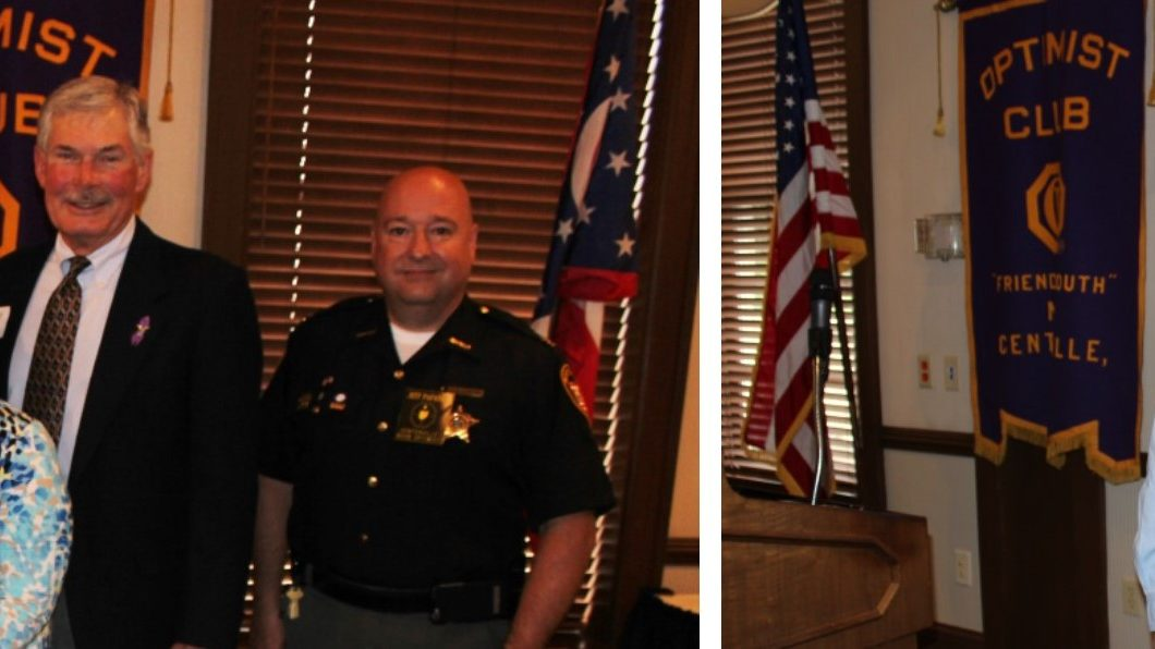 Local law enforcement honored–May 10th, 2016